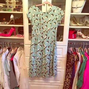 Dresses & Skirts - Vintage dress s/m